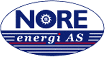 Nore Energi AS - logo